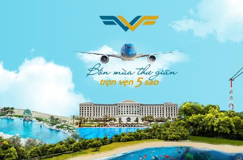 Voucher VNV Bốn mùa thư giãn, trọn vẹn 5 saođược phân phối bởi BestPrice.