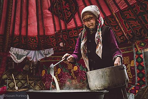 Mông Cổ được biết đến là một trong những đất nước