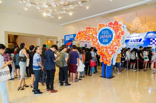 Du lịch Nhật với chi phí từ 16,9 triệu đồng hoặc miễn phí tại Feel Japan 2019 - 3
