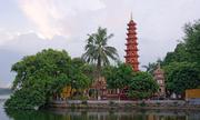 Việt Nam có hai ngôi chùa Phật giáo vào top đẹp nhất thế giới