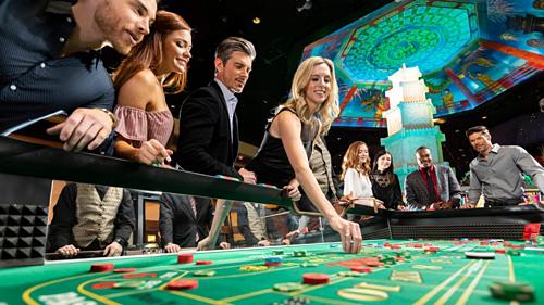 Theo chuyên gia sòng bạc George Joseph, ngành công nghiệp casino thất thoát hàng chục triệu USD mỗi năm vì những mánh khóe gian dối. Do đó, an ninh luôn là vấn đề tối quan trọng trong các sòng bài.Ảnh: WinStar.