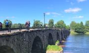 TST tourist giảm 2 triệu tour mùa thu Bắc Âu