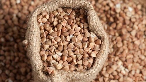 Hạt kiều mạch có giá trị dinh dưỡng cao, có thể xay là bột và được người Hàn đặc biệt yêu thích. Ảnh:Alimentarium.
