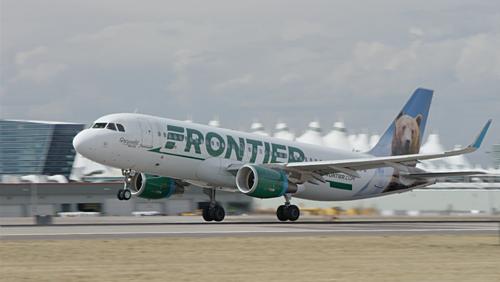 Một người có thể đăng ký vé cho toàn bộ người thân cùng họ Green hoặc Greene. Ảnh:Frontier.