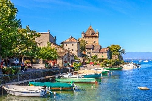 Khuyến mãi giảm 3 triệu đồng cho tour Pháp -Thụy Sĩ –Italy - 1