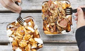 Những món ăn không thể bỏ lỡ khi đến Canada