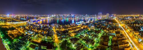 Ngành công nghiệp không khói Đà Nẵng kỳ vọng tiếp tục bứt phá khi du lịch đường sông phát triển mạnh