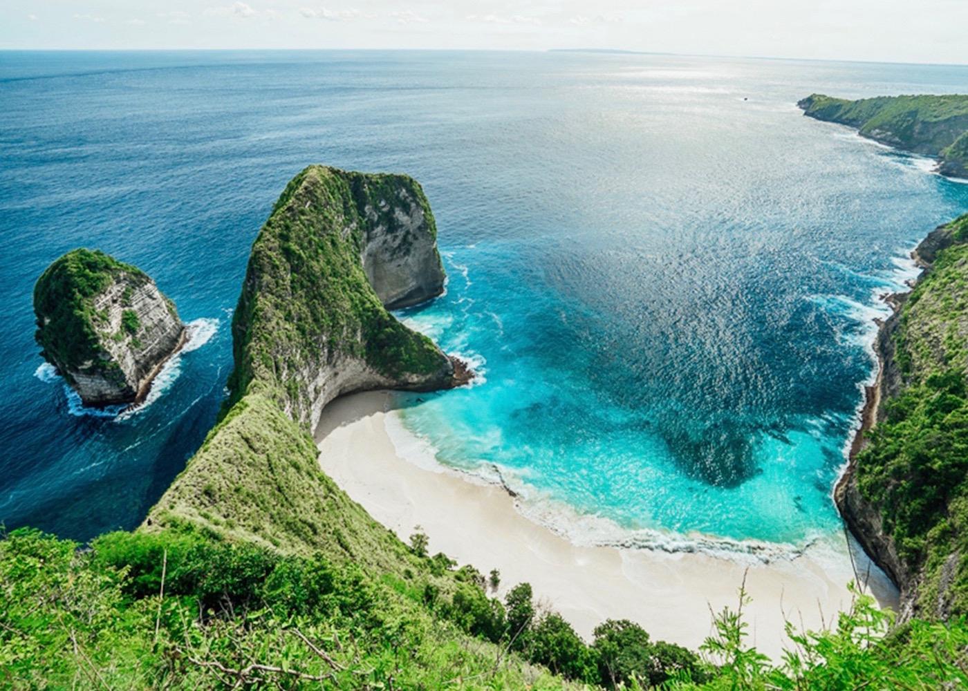INDONESIA - ĐẢO NGỌC BALI
