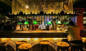 5 quán bar tốt nhất Bangkok