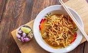 Các món ăn nên thử khi đến Chiang Mai