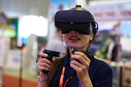 Ứng dụng công nghệ thông tin vào phát triển sản phẩm du lịch và nâng cao trải nghiệm người dùng là một trong những vấn đề được quan tâm tại ITE 2019.