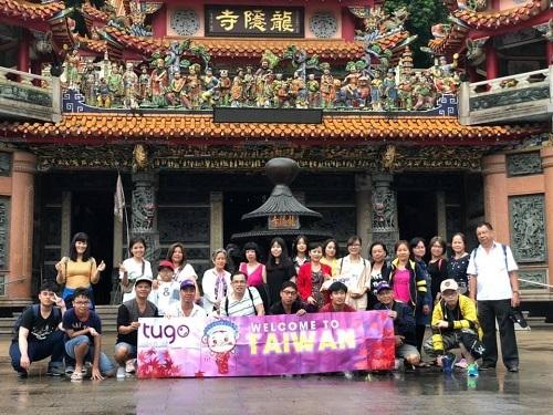 Giảm giá 1 triệu đồng khi đặt tour Đài Loan - 1