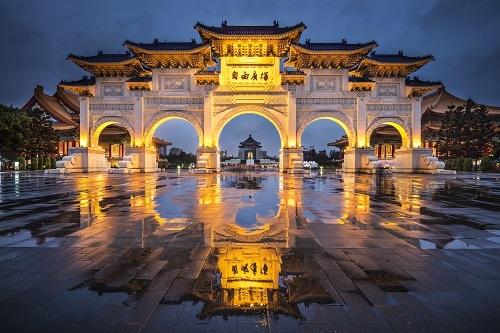 Giảm giá 1 triệu đồng khi đặt tour Đài Loan