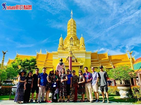Du lịch Thái Lan giá rẻ, dịch vụ chất lượng cùng Lữ Hành Việt.