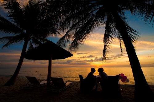 Khu nghỉ dưỡng 4 sao bên bờ biển Phú Quốc - 4