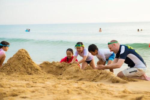 Khu nghỉ dưỡng 4 sao bên bờ biển Phú Quốc - 7