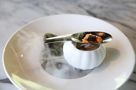 Những món ăn ngon sẽ được đầu bếp nổi tiếng thực hiện tại tuần lễ ẩm thực.