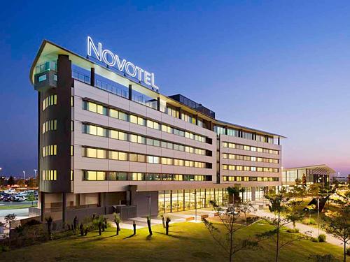 Novotel là một trong những khách sạn mà du khách sẽ nghỉ khi du lịch châu Âu. Ảnh: Accor Hotels.