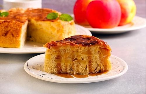 Bánh Bustrengo có nguồn gốc từ Italy. Ảnh: Shutterstock/MShev.