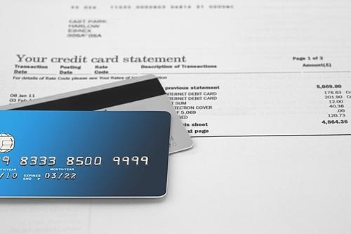 Sao kê tài khoản ngân hàng chứng minh tính ổn định công việc của bạn. Ảnh: Ascent.