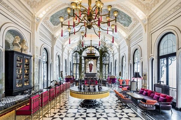 Khách sạn Hotel De La Coupole – MGallery, Sa Pa.