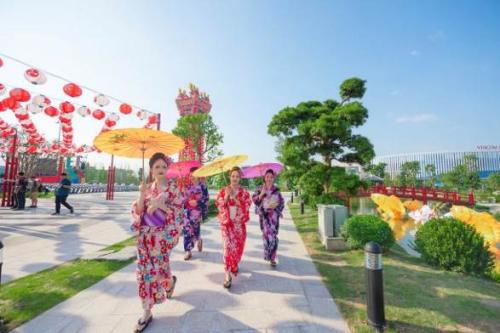 Ngài Aoyagi Yoichiro, Hạ nghị sĩ Quốc Hội Nhật Bản: Kỳ quan tại Vinhomes Smart City là của hiếm ngay cả với Nhật Bản (Nhờ chị Nha Trang edit bài giúp em, em cảm ơn) - 4