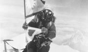 Kỳ tích của người phụ nữ đầu tiên chinh phục Everest