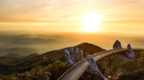 Vô vàn trải nghiệm đưa Bà Nà Hills thành Công viên chủ đề hàng đầu Việt Nam (Nhờ chị Thư edit bài) - 8