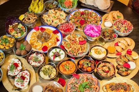 Beirut Restaurant & Lounge không gian tiệc cuối năm tại TP HCM - page 2 - 2