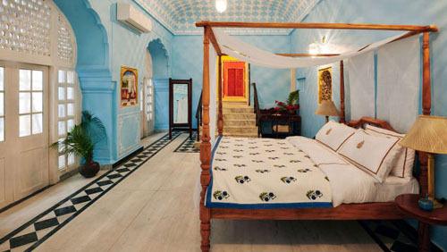 Hình ảnh căn phòng được đăng trên Airbnb. Ảnh: Airbnb.