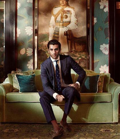 Padmanabh Singh hiện sở hữu khối tài sản khổng lồ.