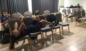 Hàng loạt khách sạn phục vụ SEA Games bị phàn nàn
