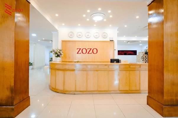 Zozo kết hợp với các khách sạn, homestay, hostel.. đa dạng hoá mô hình dịch vụ lưu trú.