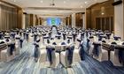 Tiệc buffet chào năm mới tại khách sạn ibis Styles Nha Trang