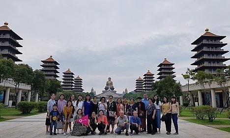 Du Lịch Việt giảm giá tour đến 12 triệu nhân sinh nhật