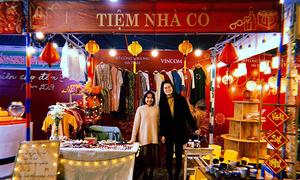 Hà Tĩnh thí điểm chợ đêm