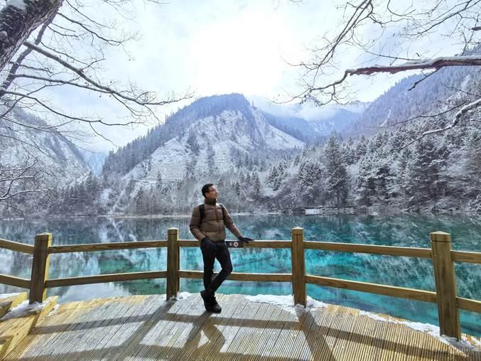Không gian đẹpnày dễ dàng chinh phục những du khách khó tính nhất. Ảnh: Thuận Phong Travel.