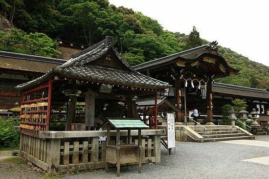 Thần Wakahirume-no-mikoto được coi là bà Nguyệt của Nhật Bản. Ảnh: Wow J.