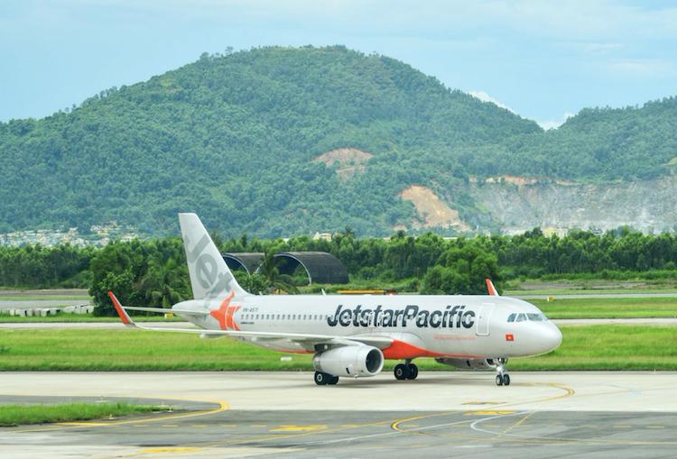 Người chiến thắng chung cuộc sẽ có cơ hội bay nội địa một năm miễn phí cùng Jetstar Pacific.