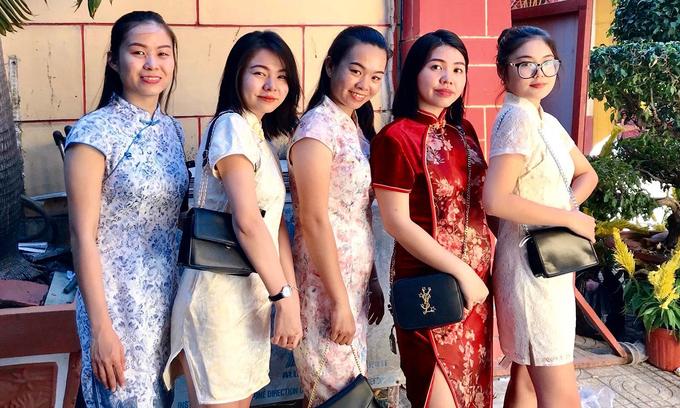 9 khác biệt về Tết của người Việt gốc Hoa