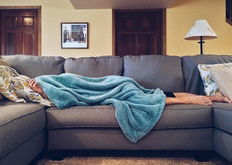 Năm mới là dịp để mọi người nghỉ ngơi thư giãn thay vì làm việc. Ảnh: New Expats.