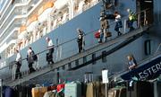Khách Mỹ trên tàu Westerdam âm tính với nCoV