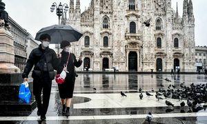 Khách đến Italy 'không sợ' nCoV