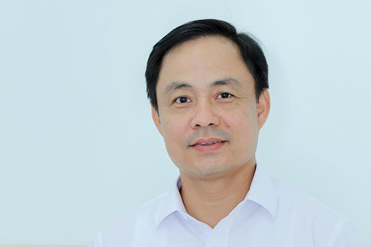 Ông Nguyễn Xuân Bình - Phó giám đốc Sở Du lịch Đà Nẵng khẳng định Đà Nẵng đang là điểm đến an toàn. Ảnh: Nguyễn Đông.