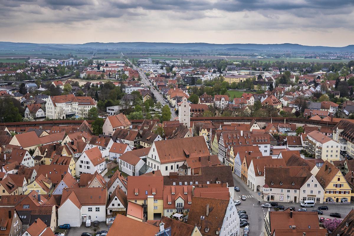Nhiều du khách đã đặt biệt danh cho thị trấn với tên gọi Vua đá quý. Ảnh: Pixabay.