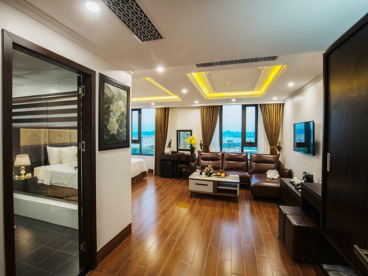 Các phòng khách sạn cần đảm bảo thoáng gió, đầy đủ tiện nghi cho du khách. Ảnh: Bảo Minh Hotel.