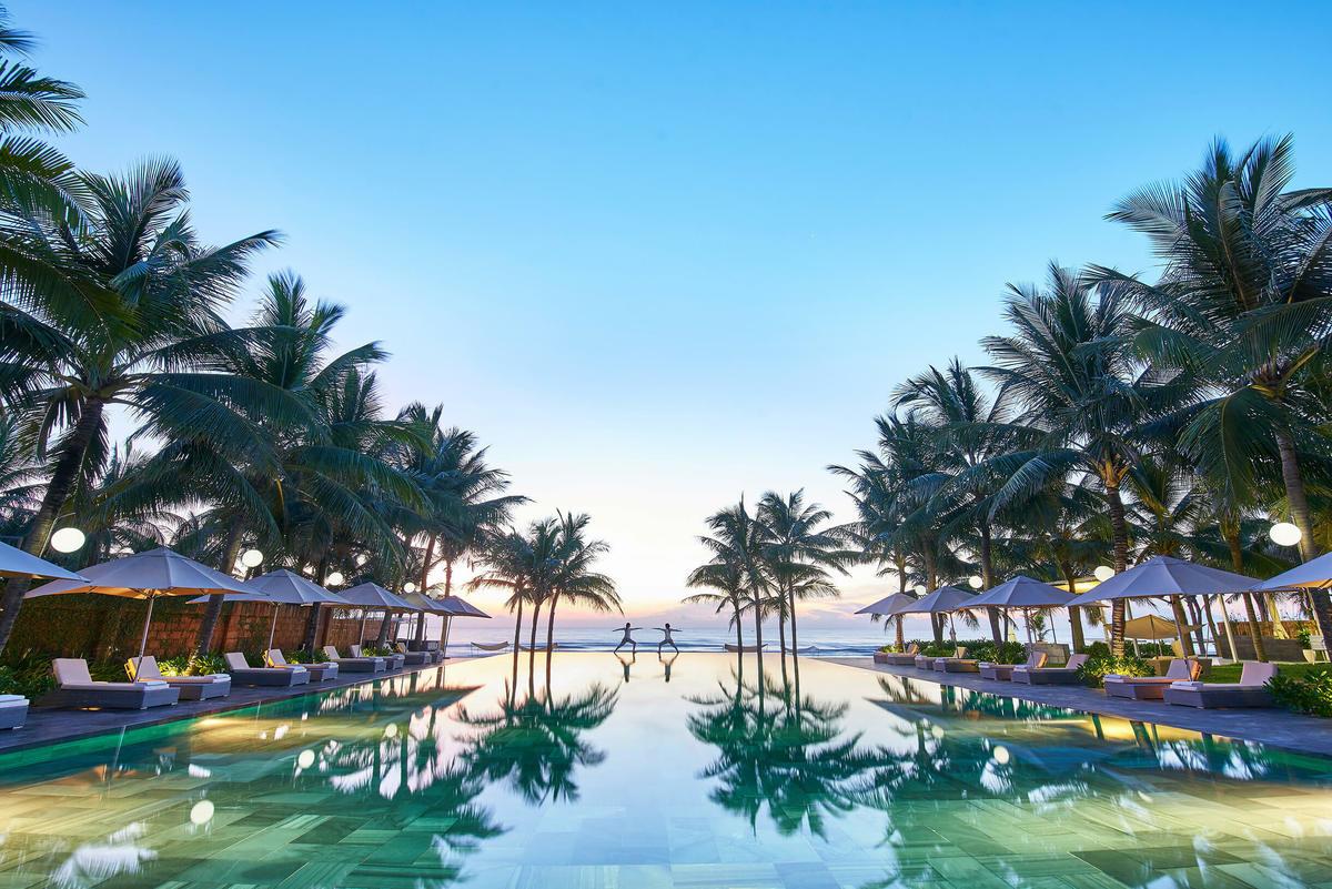 6 resort của Việt Nam lên báo Anh