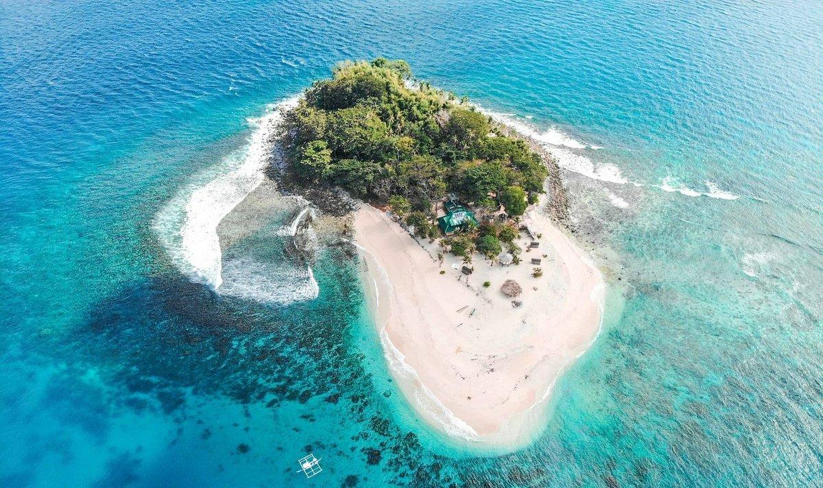 Hòn đảo cho thuê