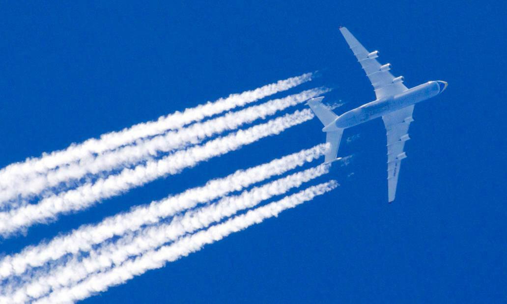 Giải mãnhững chuyến bay cất cánh khắp nơi trong Covid-19 - 4