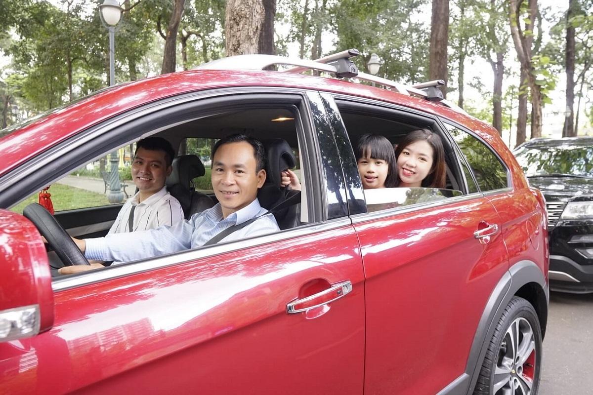Chương trình đáp ứng nhu cầu du lịch theo nhóm nhỏ của khách Việt. Ảnh:Vietravel.